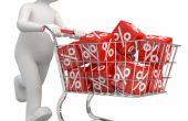 Markenschutz online-Shop