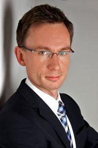 Patentanwalt Ingo Schmitjans
