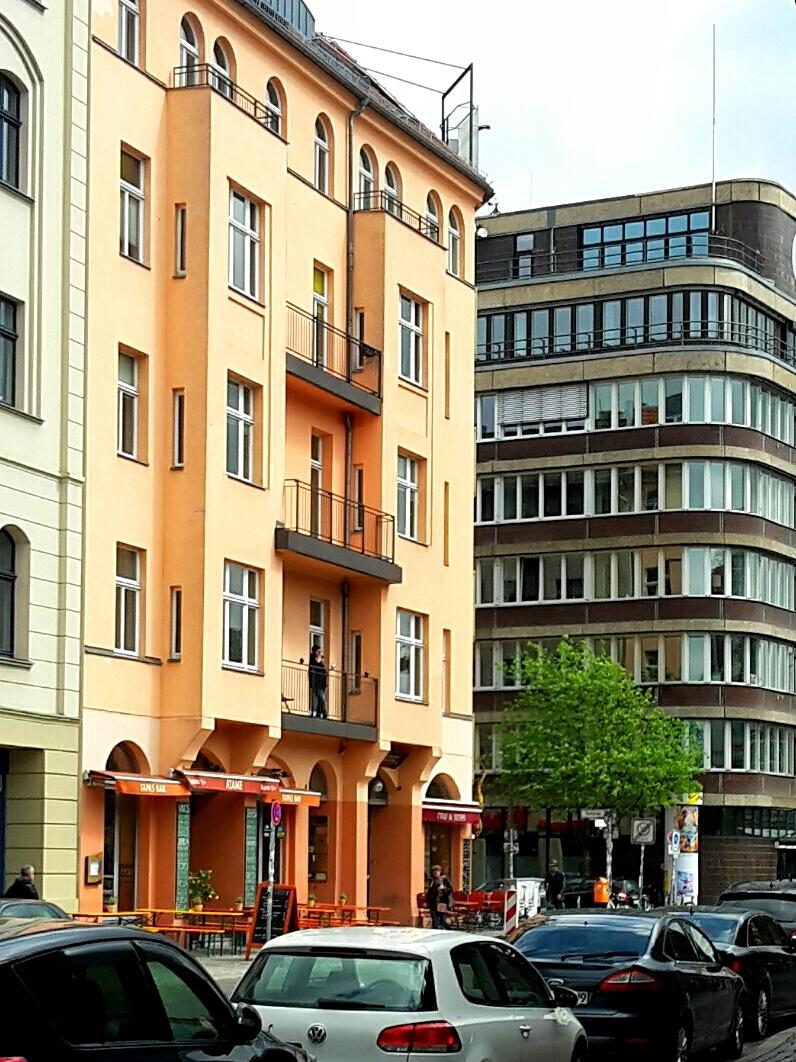 Rechtsanwalt Plüschke, Dircksenstraße 40, 10178 Berlin